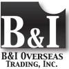 B & I Trading Overseas Inc.
