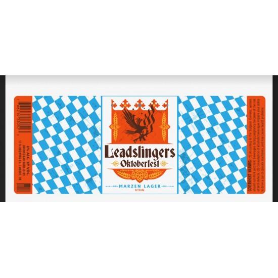 1774 Brewing - Leadslingers Oktoberfest ***Pre-Order***