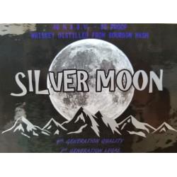 Morton's Silver Moon Whiskey - Bottle