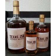 Texas 254 Blended Whiskey