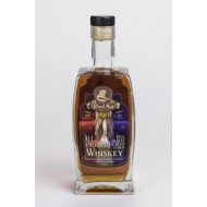 Wood Hat All American Red, White, & Blue Corn Whiskey