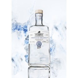 Stumbras Premium Organic Vodka