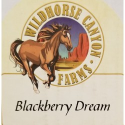 Wildhorse Canyon Farms Blackberry Dream