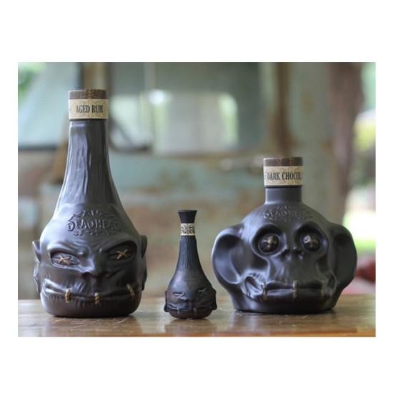 Deadhead Cask Aged Rum 50 ML