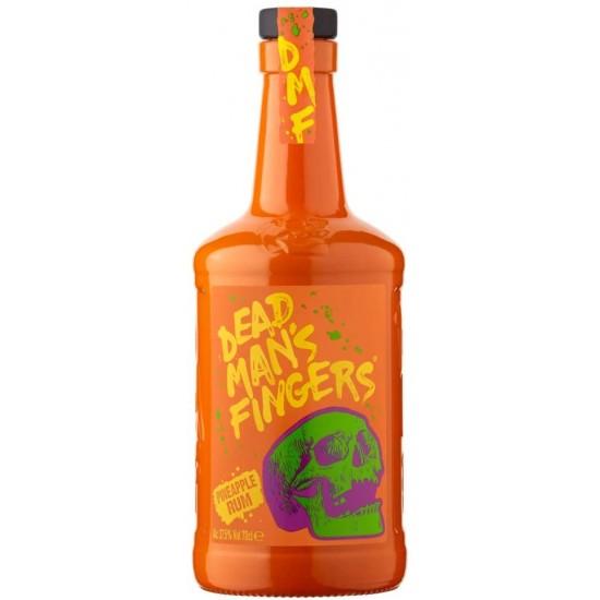 Dead Man's Fingers Pineapple Rum