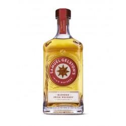 Samuel Gelston's Blended Irish Whiskey