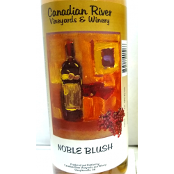 Canadian River Noble Blush