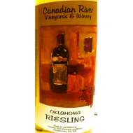Canadian River Riesling