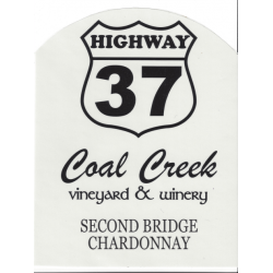 Coal Creek Chardonnay