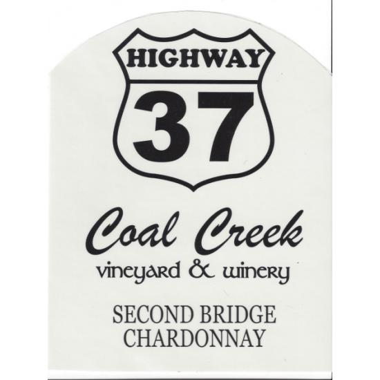 Coal Creek Chardonnay