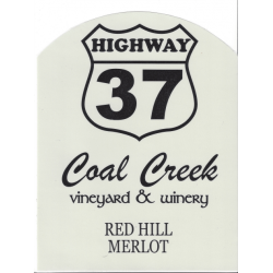 Coal Creek Merlot
