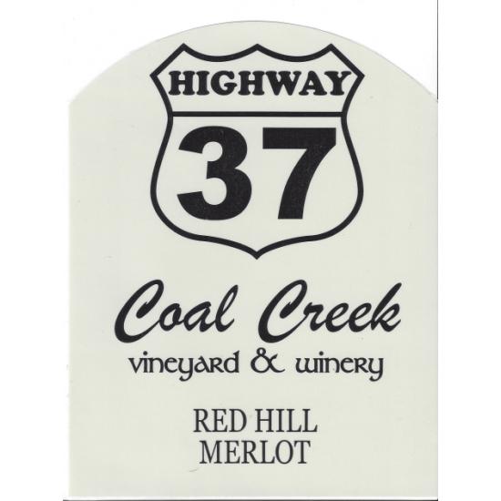 Coal Creek Merlot