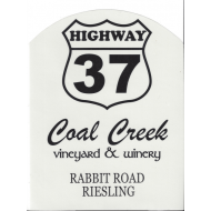 Coal Creek Riesling