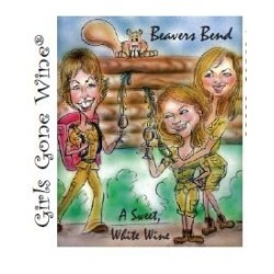 Girls Gone Wine Beavers Bend