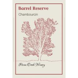 Pecan Creek Barrel Reserve