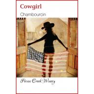 Pecan Creek Cowgirl