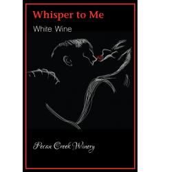 Pecan Creek Whisper To Me