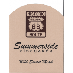 Summerside Wild Sunset Mead