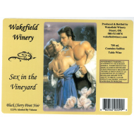Wakefield Sex-In-The-Vineyard