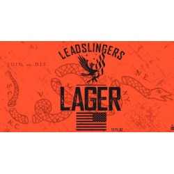 1774 Brewing - Leadslingers Lager