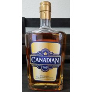 Canadian 298 Canadian Whiskey