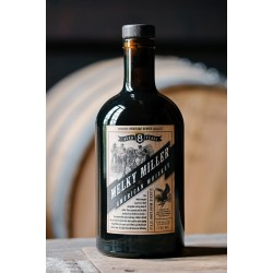 Melky Miller 8-Year American Whiskey