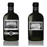 Brothership Irish-American Blended Whiskey