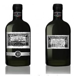 Brothership Irish-American Blended Whiskey