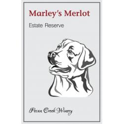 Pecan Creek Marley's Merlot