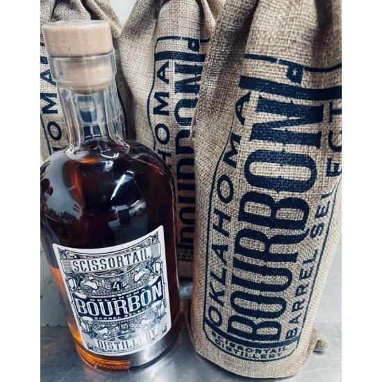 Scissortail Oklahoma Bourbon Barrel Select