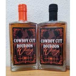 Scissortail Cowboy Cut Bourbon