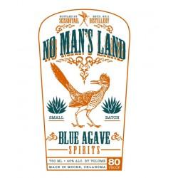 Scissortail No Man's Land