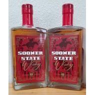 Scissortail Sooner State Bourbon