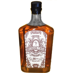Scissortail Bourbon