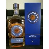 Samuel Gelston's Old Irish Whiskey - Single Malt