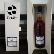The Octave Glen Moray 2009 Single Malt Scotch Whiskey