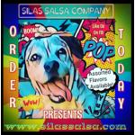 Silas Salsa Co.