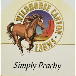 Wildhorse Canyon Farms Simply Peachy