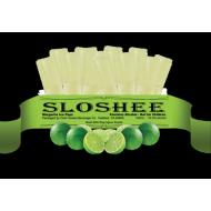 Sloshee Margarita Ice Pops - Lime