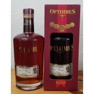 Opthimus Rum 18-Year