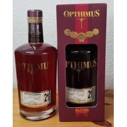 Opthimus Rum 21-Year