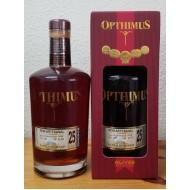 Opthimus Rum 25-Year
