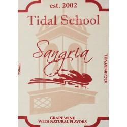 Tidal School Sangria