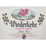 Wiederkehr Alpine Rose 1.5L