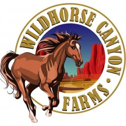 Wildhorse Canyon Farms Midnight Cherry