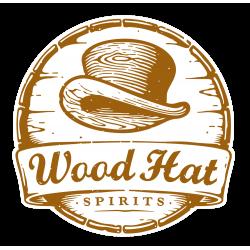 Wood Hat Distillery Hand Sanitizer